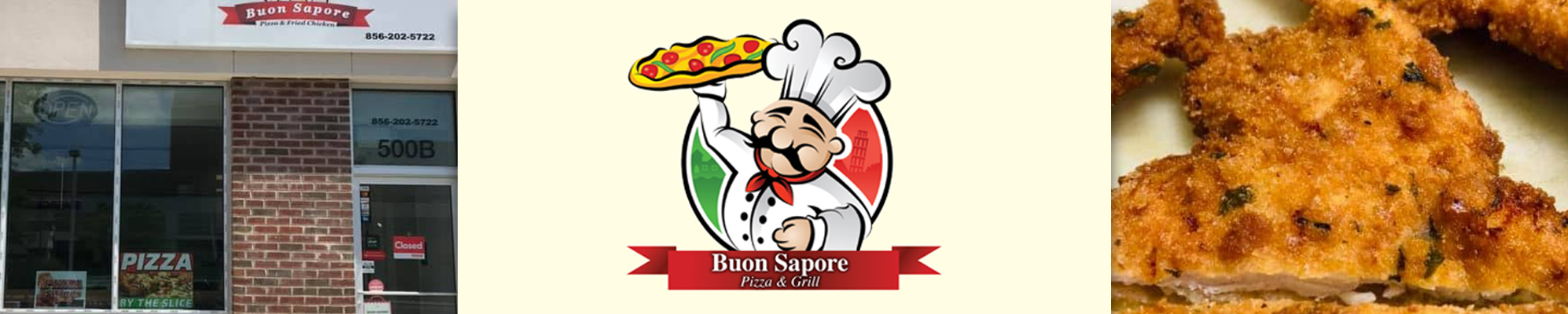 Welcome to <b>Buon S
